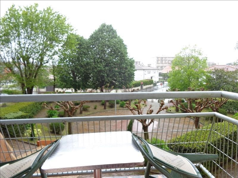 Sale apartment Dax 66 340€ - Picture 3