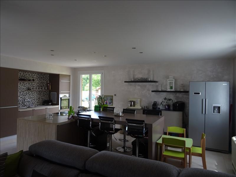 Vente maison / villa Pers-jussy 330000€ - Photo 2