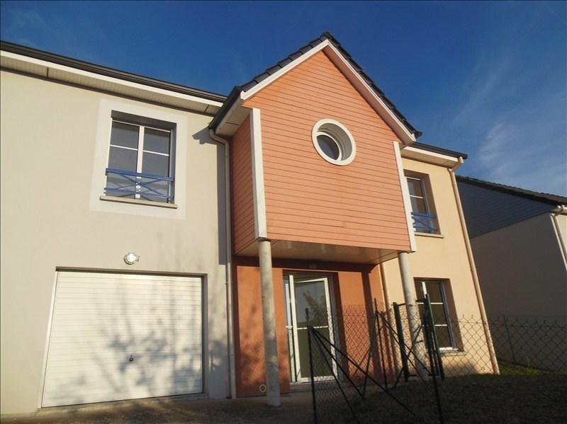 Vente maison / villa Amfreville la mi voie 209000€ - Photo 1