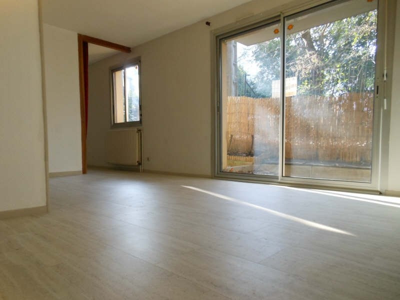 Location appartement Toulouse 492€ CC - Photo 1