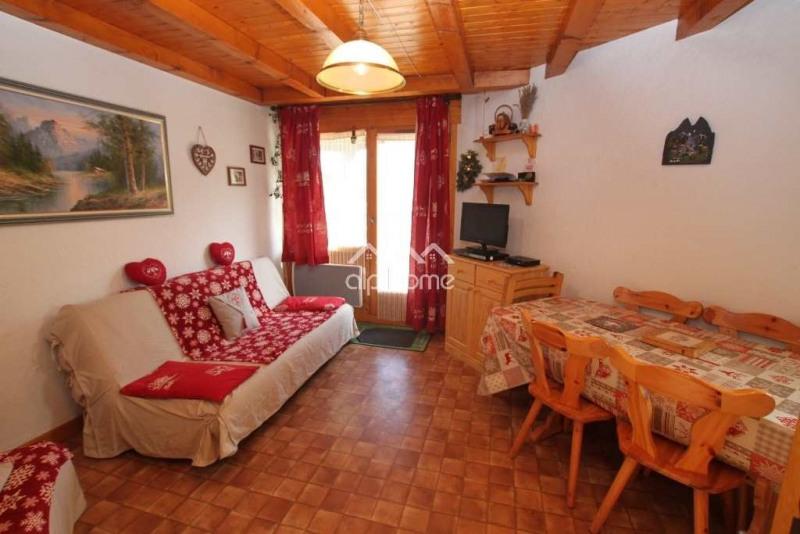 Vente appartement Crest voland 115000€ - Photo 3