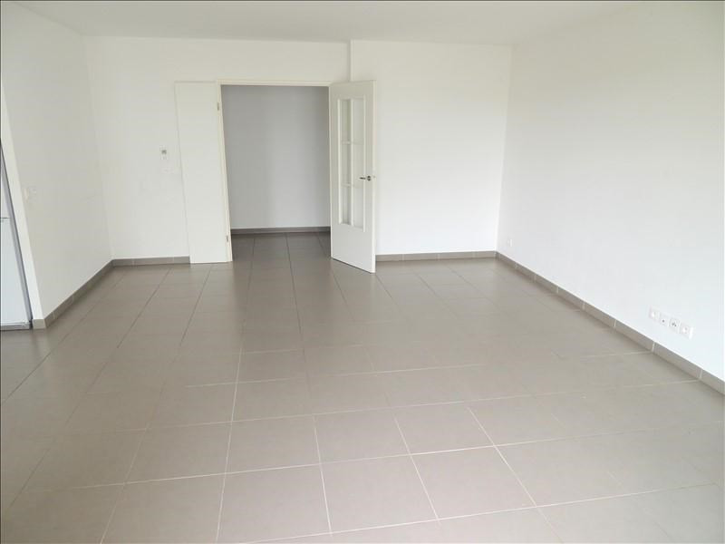 Vente appartement Ferney voltaire 425 000€ - Photo 3