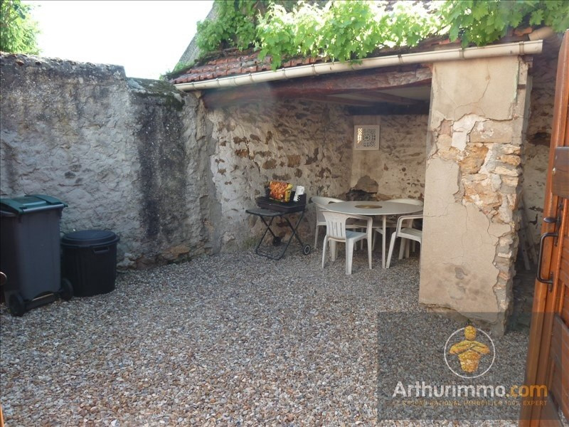 Rental apartment Savigny le temple 700€ +CH - Picture 3