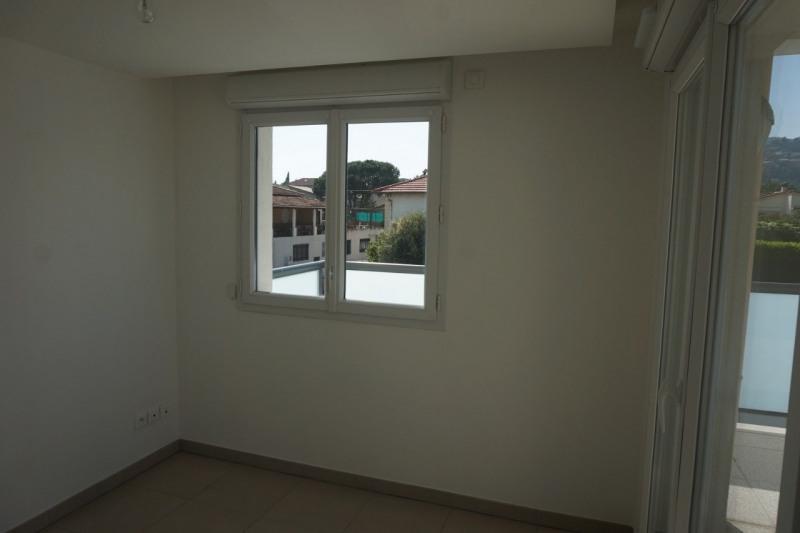 Vente appartement Mandelieu-la-napoule 285000€ - Photo 6