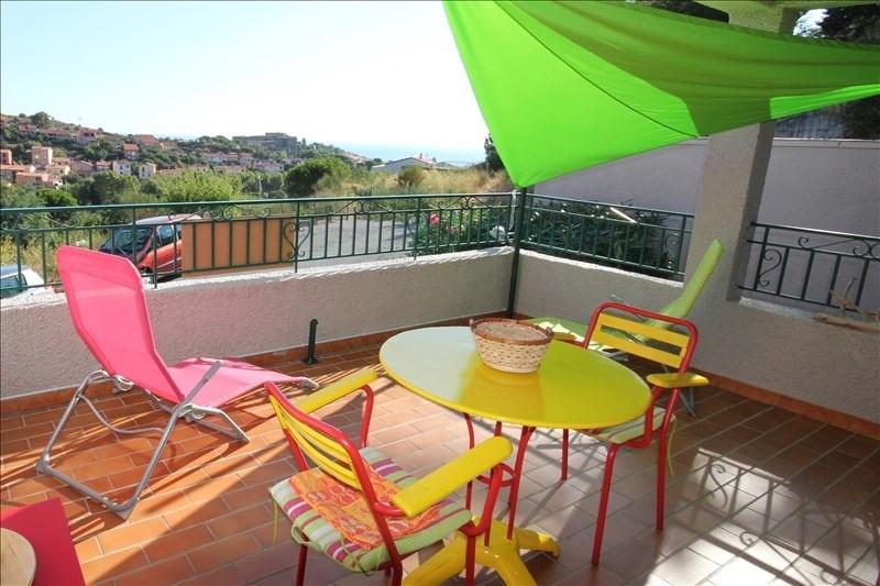 Sale apartment Collioure 312000€ - Picture 4