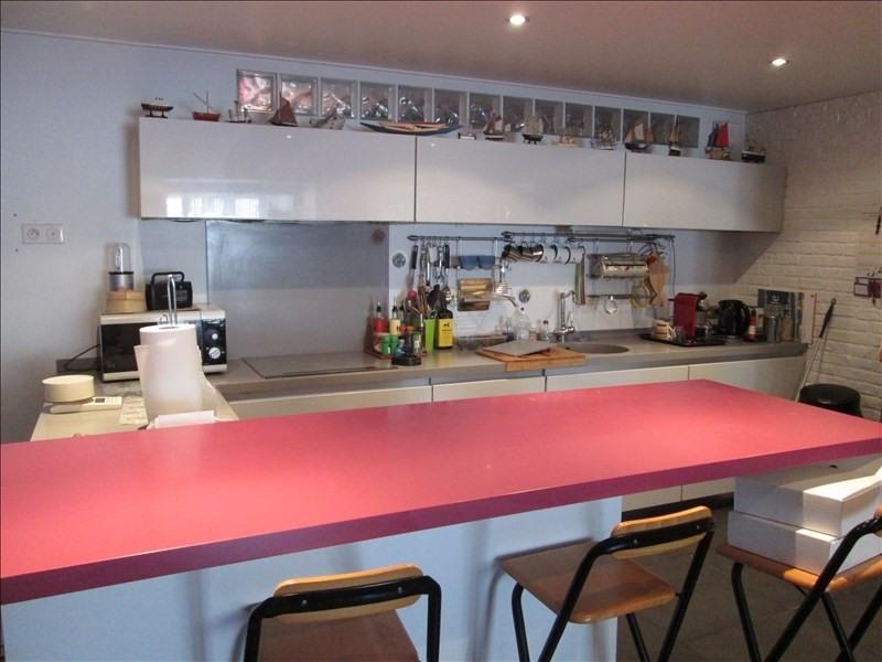 Vente de prestige appartement Sete 168000€ - Photo 2