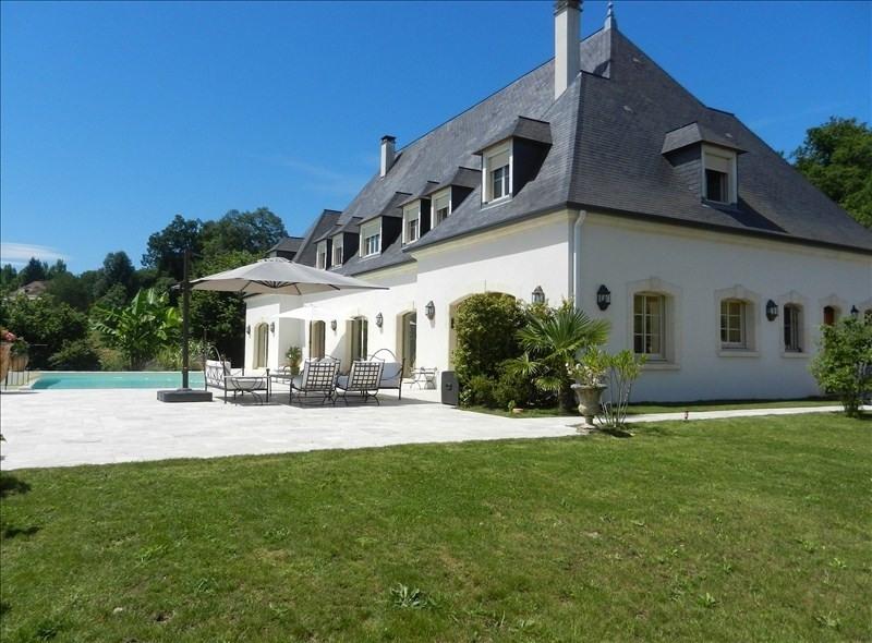 Vente de prestige maison / villa Pau 995000€ - Photo 2