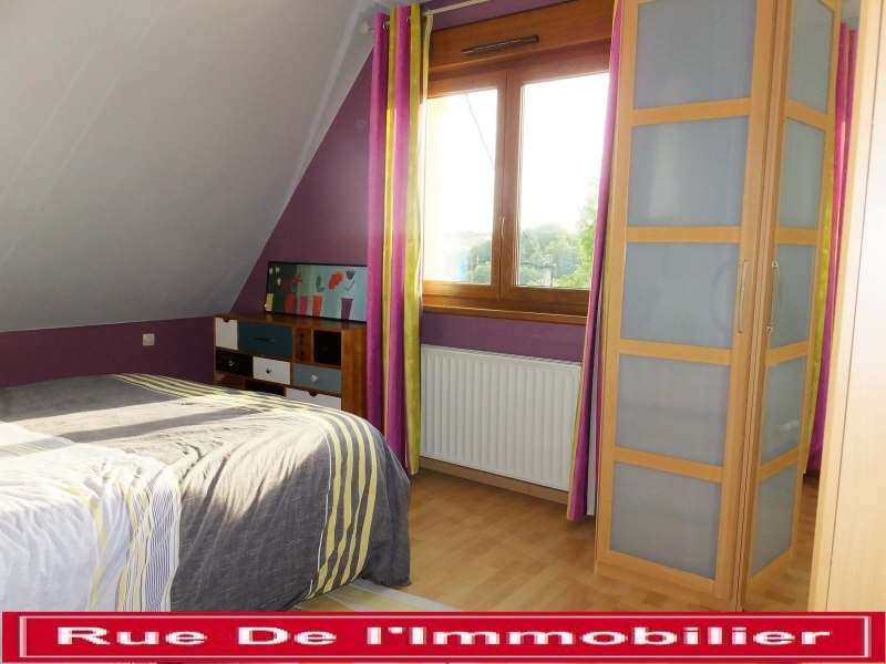 Sale house / villa Niederbronn les bains 274500€ - Picture 4