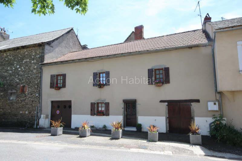Vente maison / villa La salvetat peyrales 79000€ - Photo 1