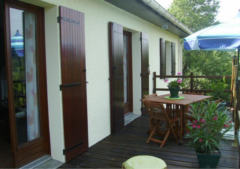 Vente maison / villa Les abrets 270000€ - Photo 3