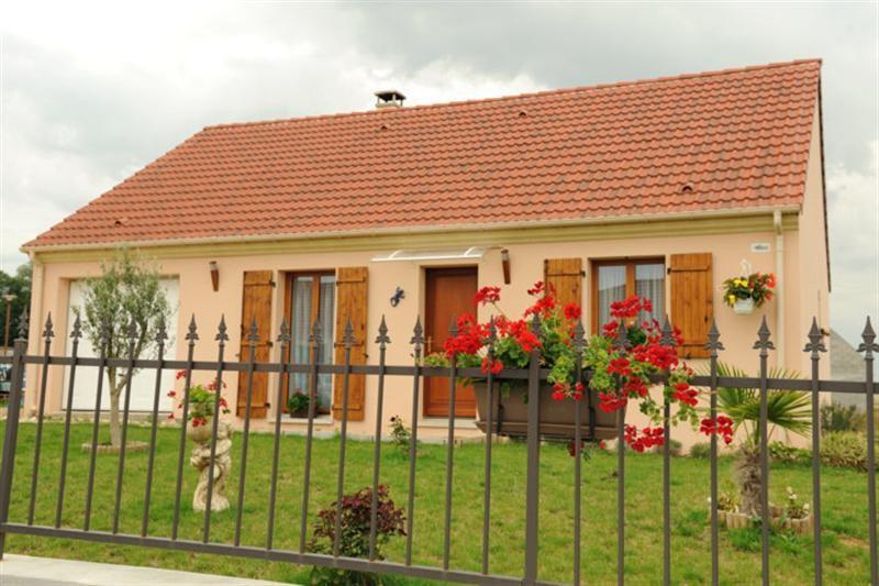 Maison  4 pièces + Terrain 600 m² Crosville la Vieille par MAISONS PIERRE