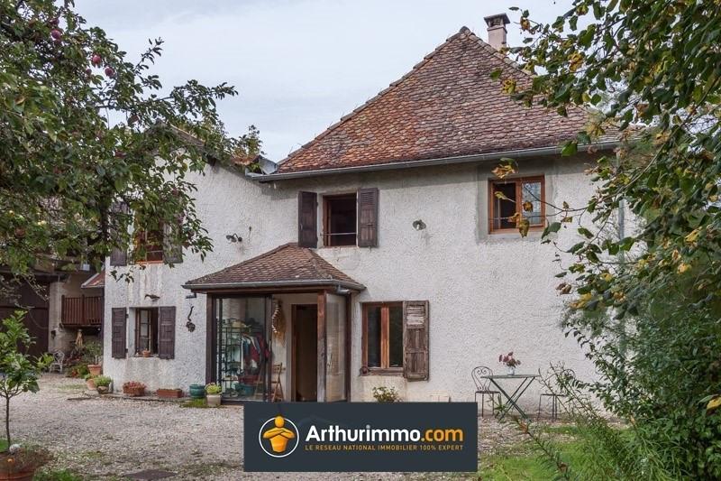 Sale house / villa Les avenieres 178020€ - Picture 1