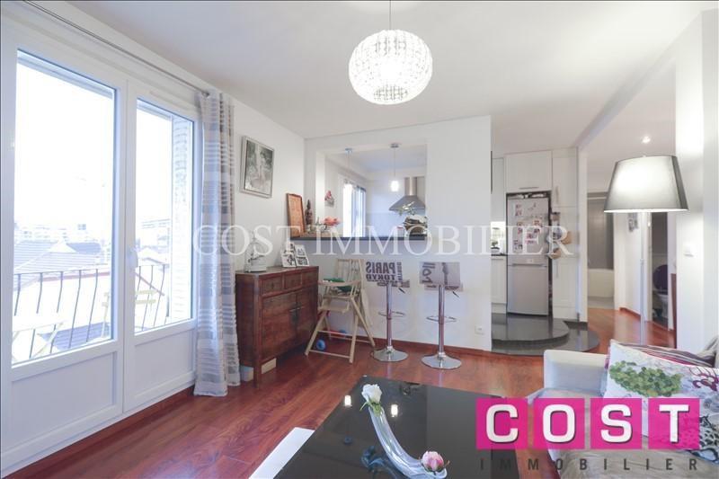 Revenda apartamento Colombes 184000€ - Fotografia 7