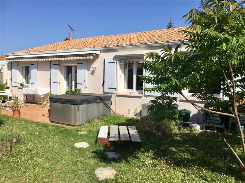 Location maison / villa Niort 732€ CC - Photo 1