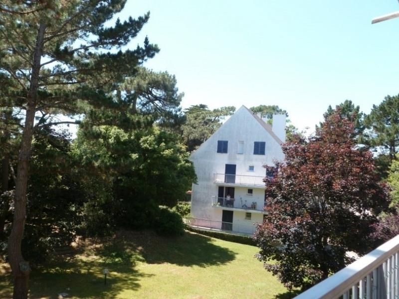 Vacation rental apartment La baule-escoublac 261€ - Picture 5