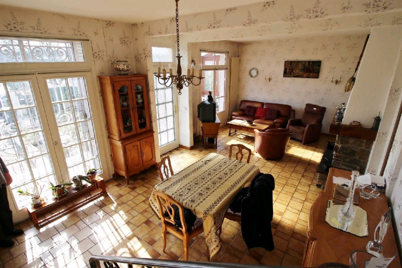 Vente maison / villa Champigny sur marne 538000€ - Photo 4
