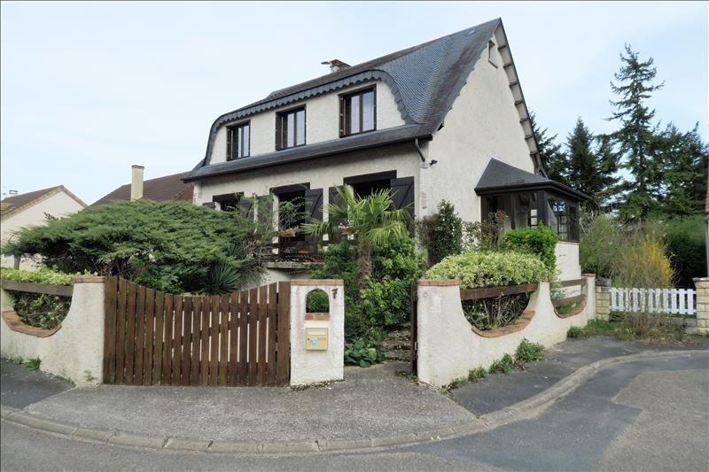 Sale house / villa Villiers sur orge 499000€ - Picture 1