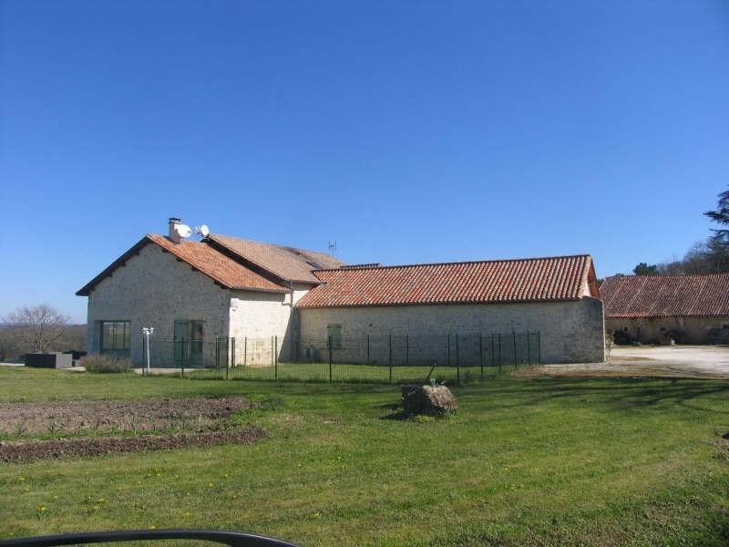 Sale house / villa Agonac 264900€ - Picture 1