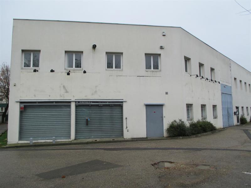 Location Local d'activités / Entrepôt Fontenay-sous-Bois 0