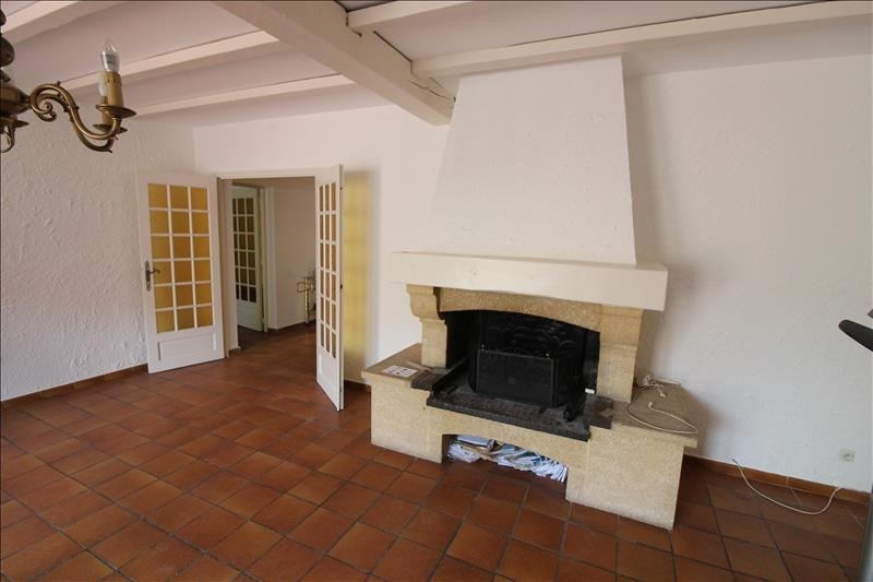 Sale building Simiane collongue 367 500€ - Picture 3