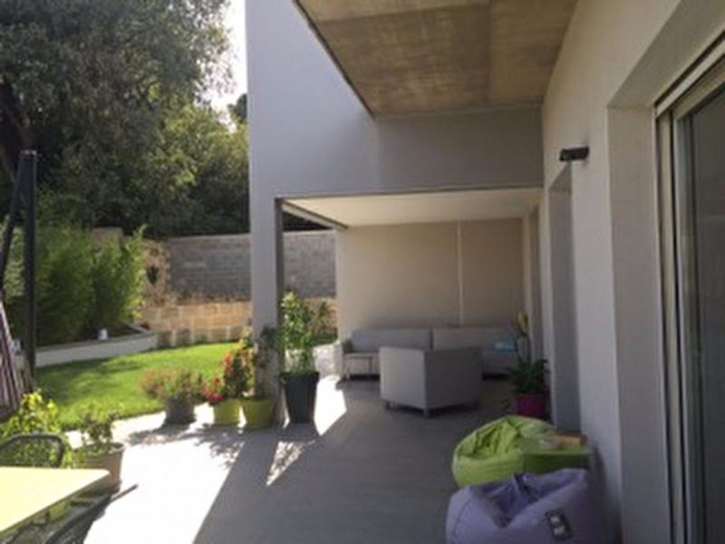 Sale house / villa Gallargues le montueux 450000€ - Picture 3