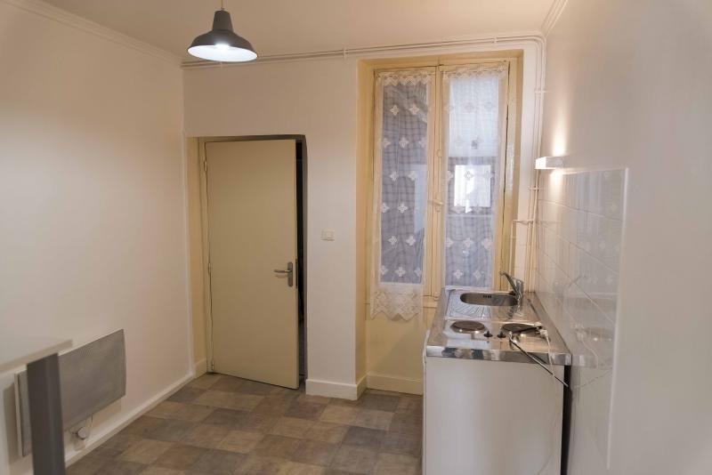 Rental apartment Nantua 310€ CC - Picture 5