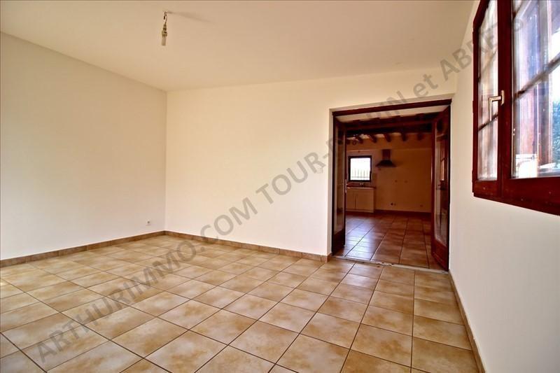 Vente maison / villa Aoste 137000€ - Photo 3