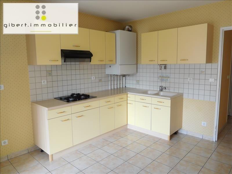Rental apartment Le puy en velay 620€ CC - Picture 1