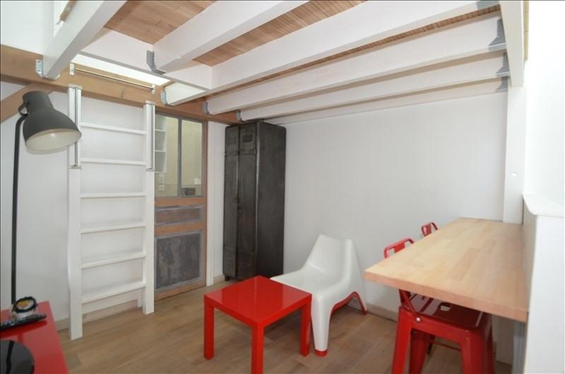 Location appartement Nantes 524€ CC - Photo 1