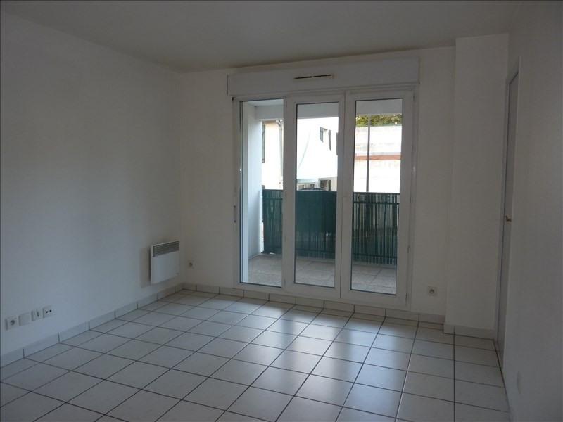 Affitto appartamento Claye souilly 620€ CC - Fotografia 2
