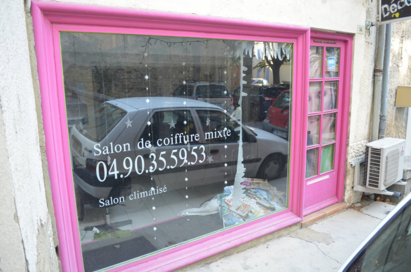 Cession de bail boutique Sarrians 10 700€ - Photo 1
