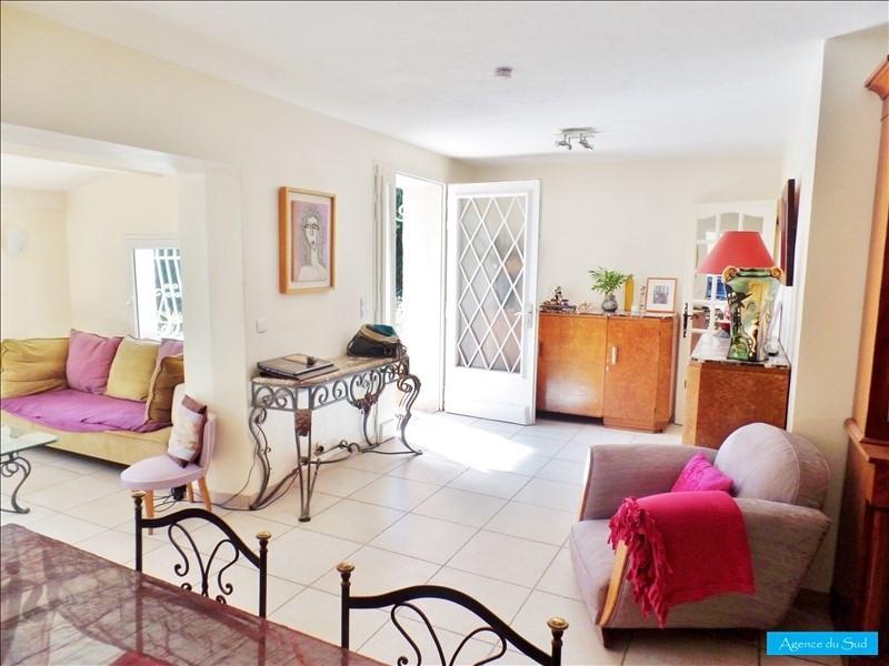 Vente maison / villa La ciotat 495000€ - Photo 7