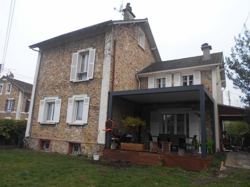 Vente maison / villa St leu la foret 668000€ - Photo 1