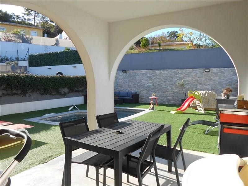 Deluxe sale house / villa Antibes 609000€ - Picture 5