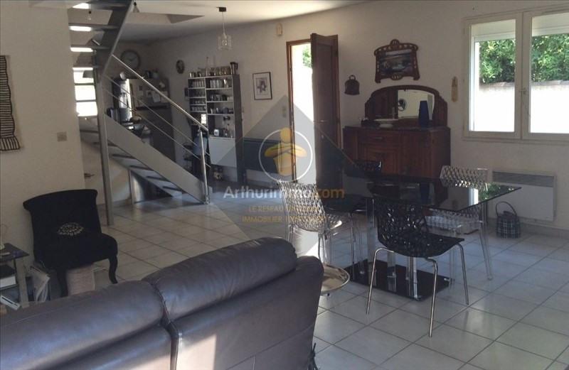 Sale house / villa Sete 420000€ - Picture 1