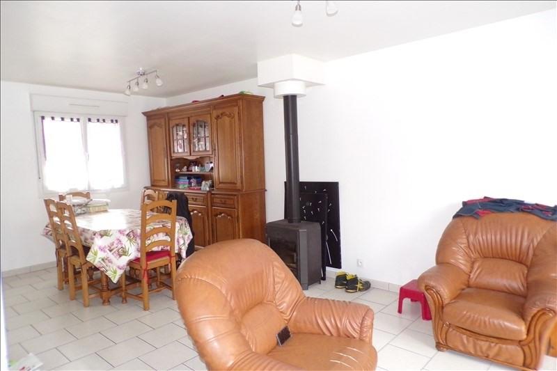 Vente maison / villa Fauville en caux 159600€ - Photo 2
