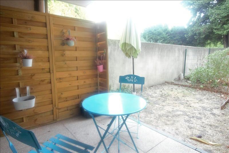 Verhuren  appartement Avignon 560€ CC - Foto 1