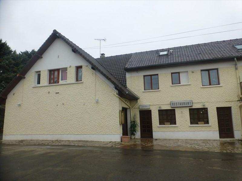 Investimento edifício Mitry mory 1400000€ - Fotografia 1