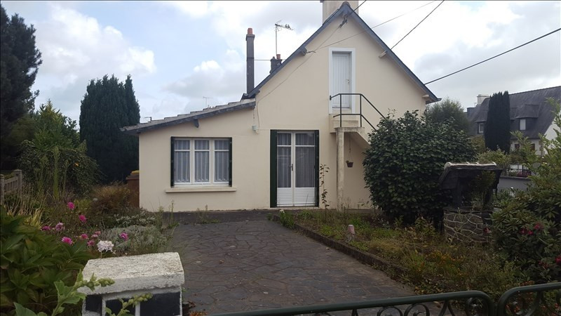 Vente maison / villa Ploufragan 133 000€ - Photo 2