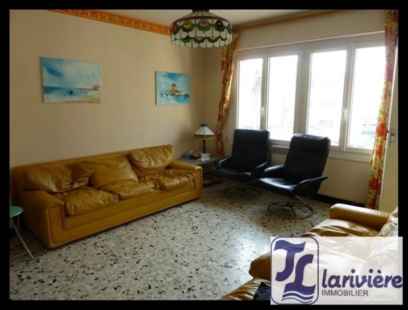 Vente maison / villa Wimereux 283500€ - Photo 4