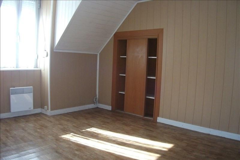 Sale house / villa Plouhinec 64200€ - Picture 6