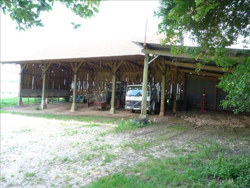 Sale house / villa Secteur charny 184500€ - Picture 6