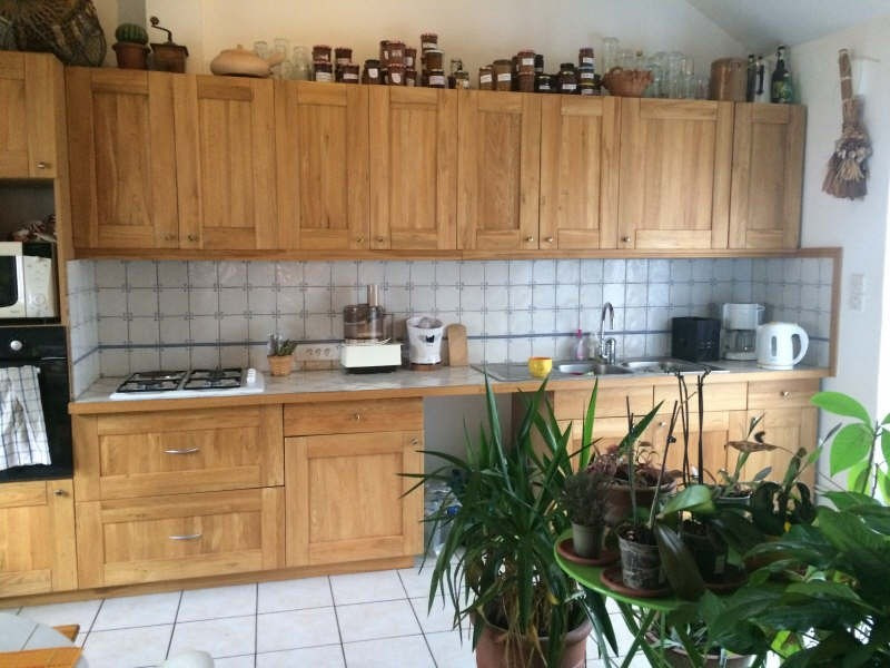 Sale house / villa Nucourt 365000€ - Picture 2