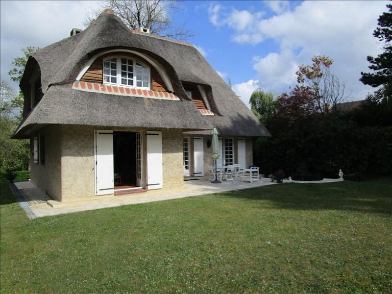 Vente maison / villa Marly le roi 832000€ - Photo 1