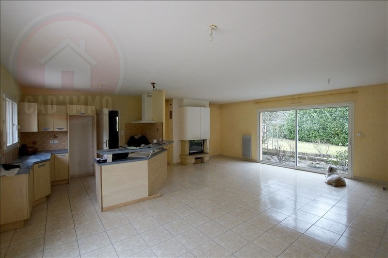 Vente maison / villa Saint sauveur 192 000€ - Photo 4