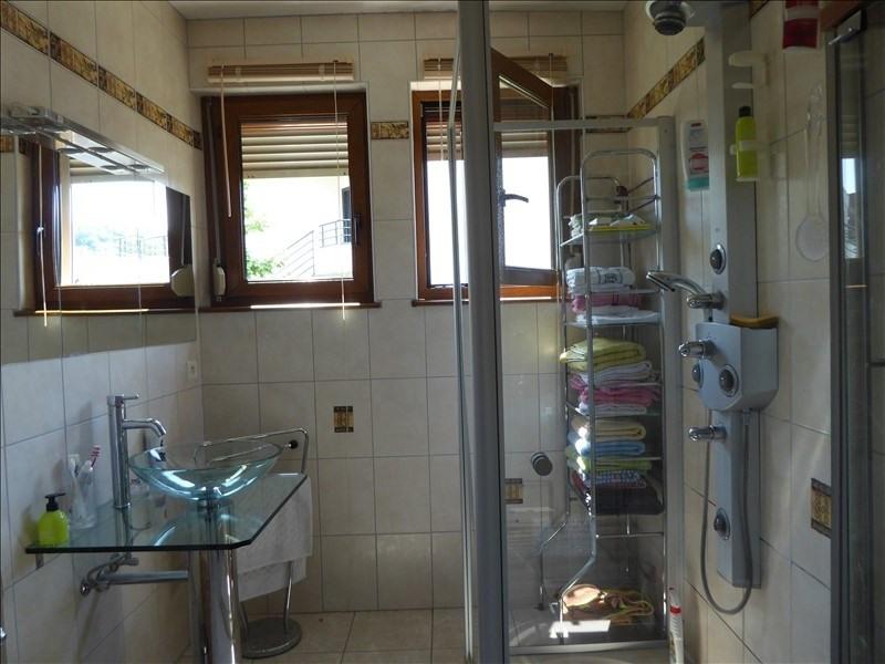 Verkoop  huis Dossenheim sur zinsel 209000€ - Foto 8