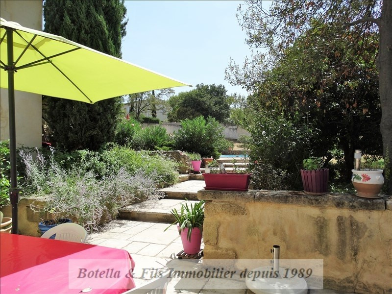 Deluxe sale house / villa Bagnols sur ceze 430000€ - Picture 12