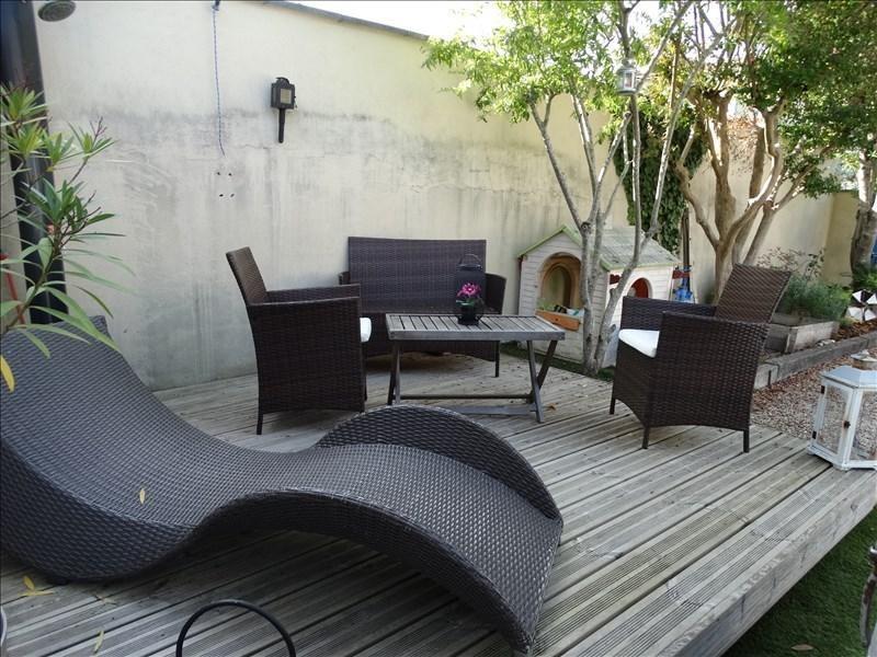 Vente maison / villa Margaux 320000€ - Photo 8