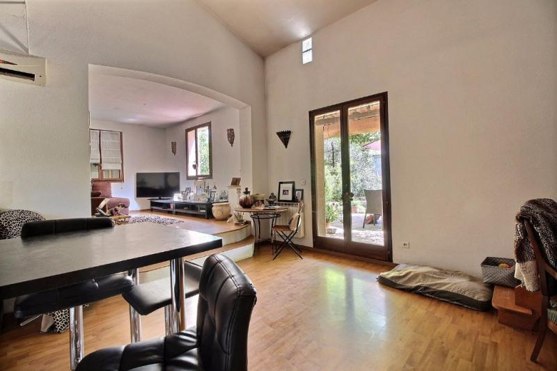 Vente maison / villa Rodilhan 294750€ - Photo 1