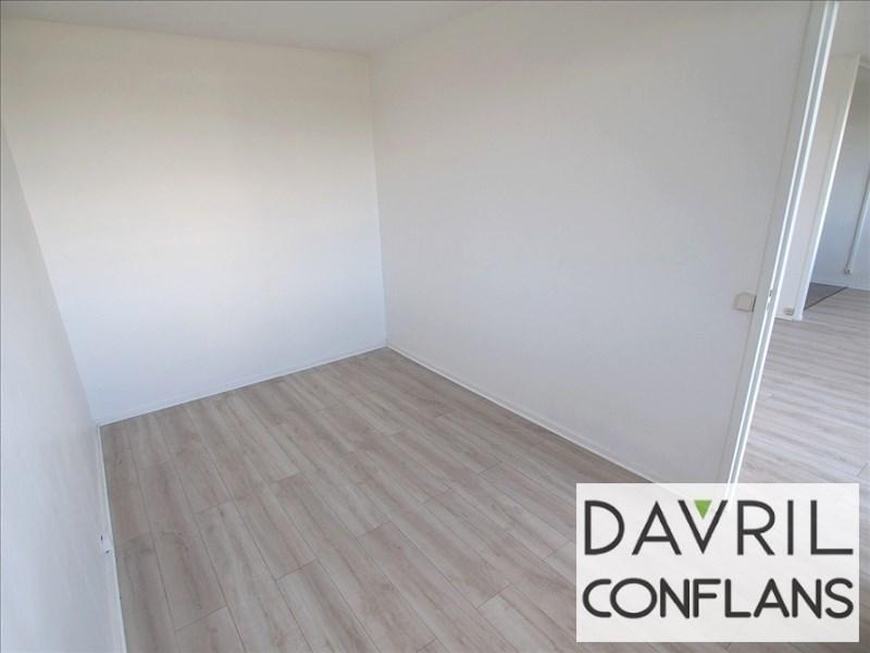 Vente appartement Conflans ste honorine 159500€ - Photo 7